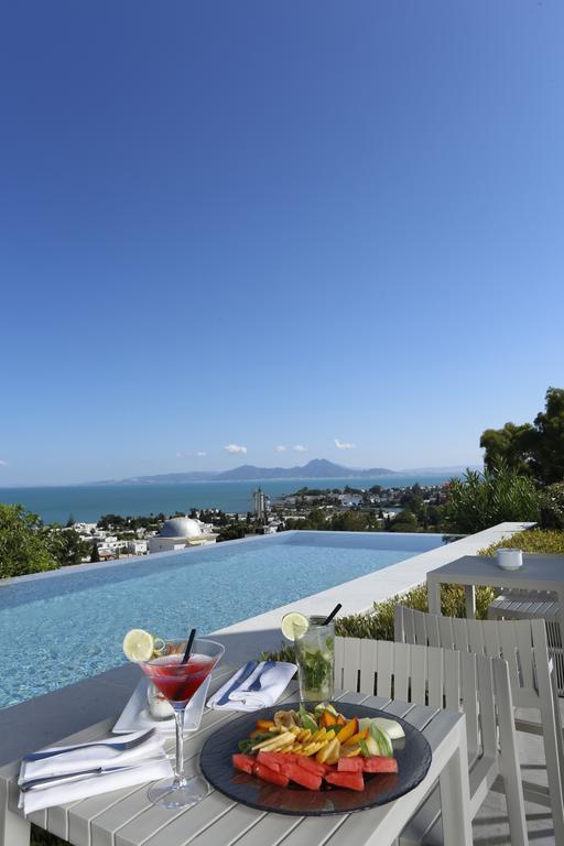 Hotel Villa Didon Carthage