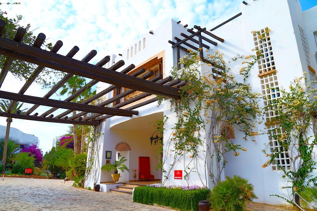 Odyssée Resort and Thalasso
