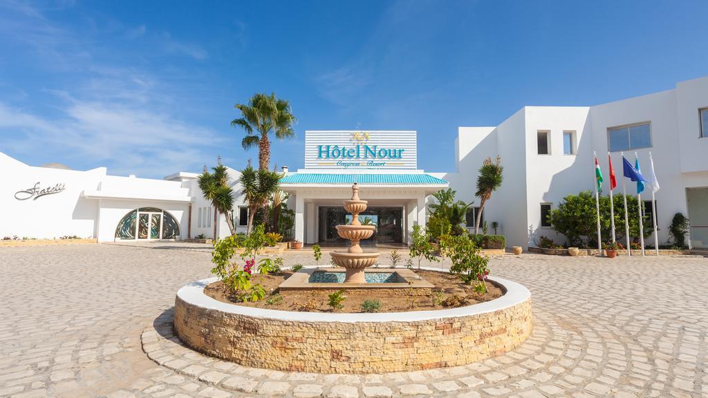 Hotel Nour Congress & Resort