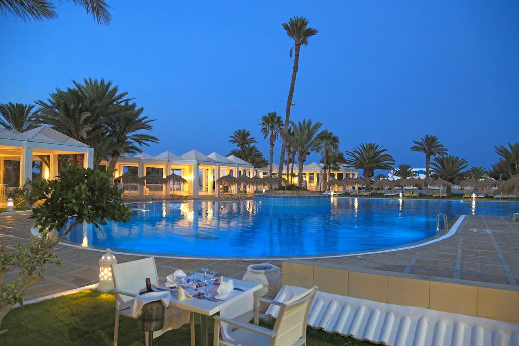 Djerba Golf Beach Resort & Spa