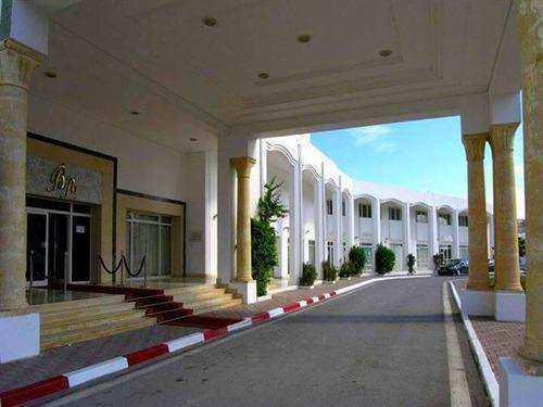 Bizerta Resort Congres & SPA