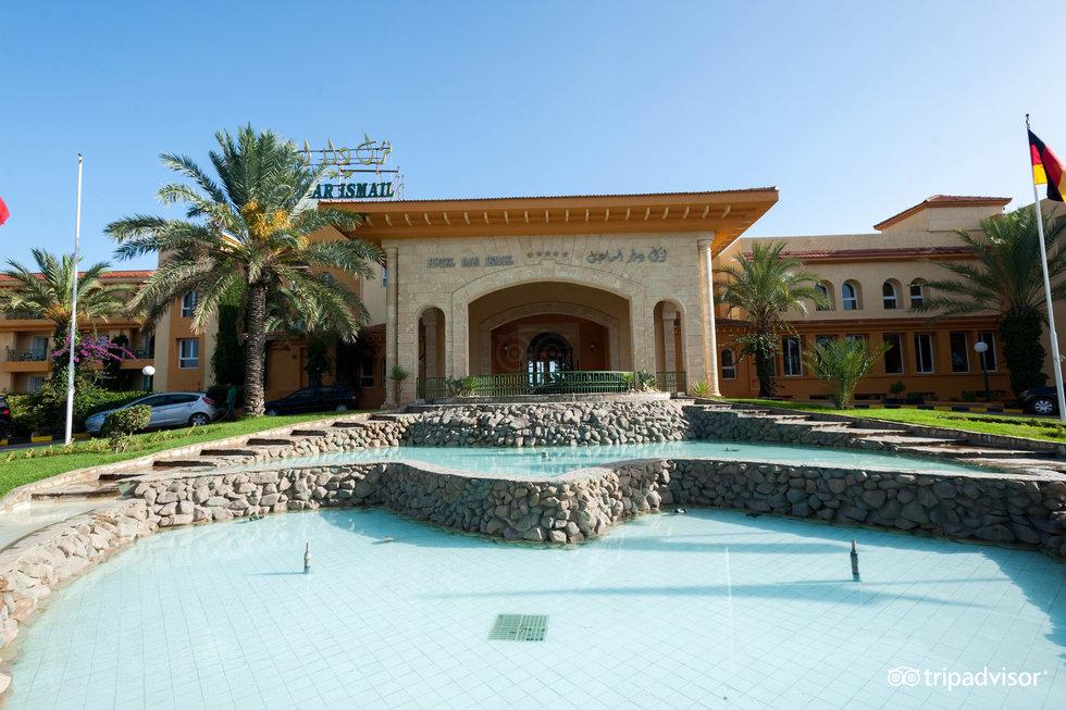 Hotel Dar Ismail