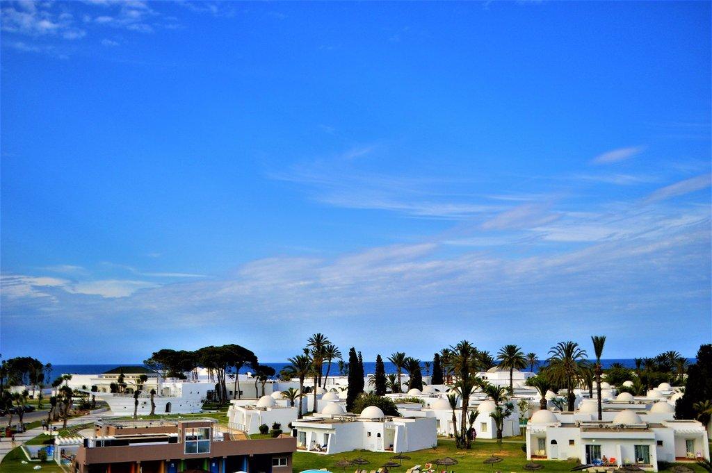 Hotel One Resort Monastir