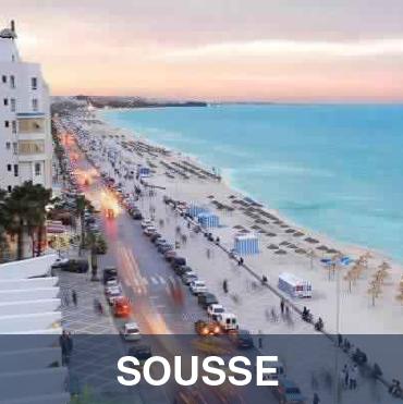 Sousse