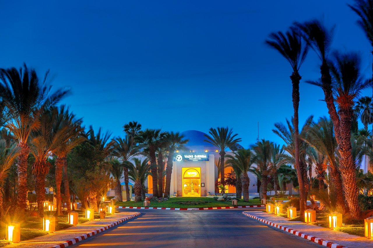 Yadis Djerba Thalasso & Golf