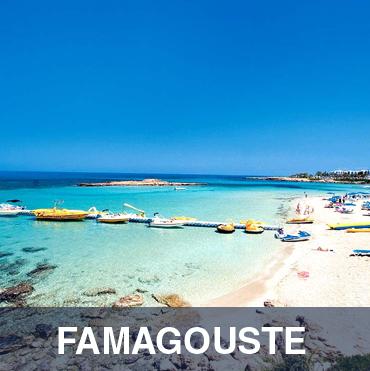 Famagouste