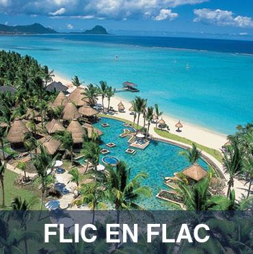 Flic en Flac