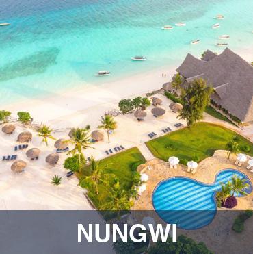 Nungwi