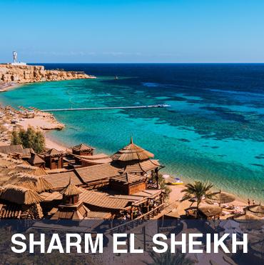 Sharm El Cheikh